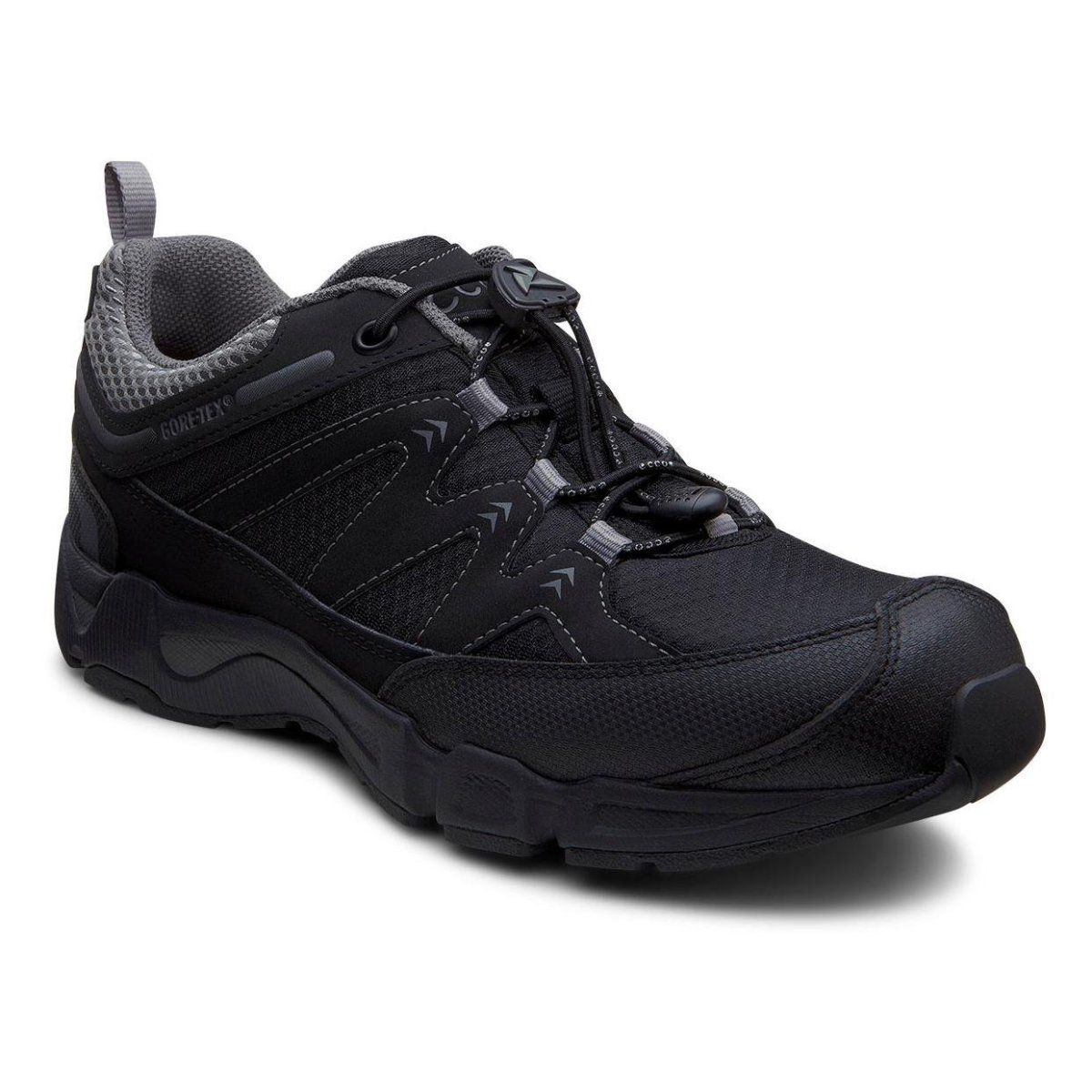 ECCO Ultra Terrain 1.1 schwarz | Schuhe Online Kaufen Onlineshop