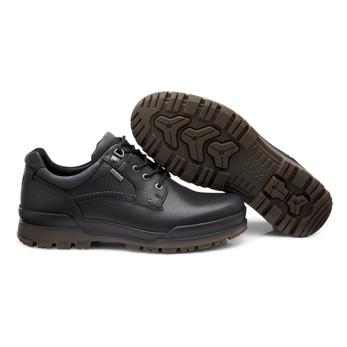 Kaufen Schuhe Schwarz Ecco Track Online Onlineshop 6 wvWSqH